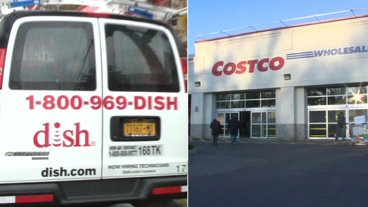 Consumer Reports has Dish Network on the nice list and Costco on the naughty list this holiday season.