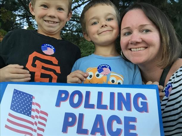 "<div class=""meta image-caption""><div class=""origin-logo origin-image ""><span></span></div><span class=""caption-text"">""Teaching my #futurevoters the importance of voting!"" Photo submitted via uReport.</span></div>"