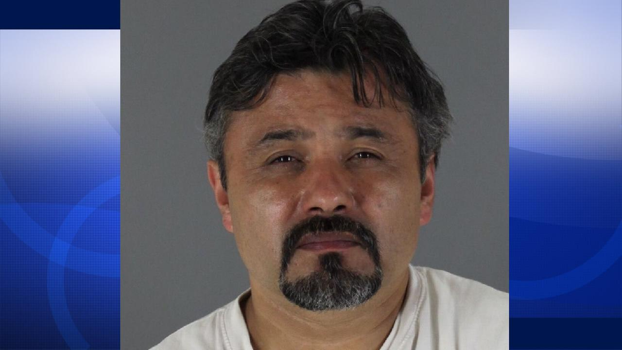 Gabriel ONeill, 45, has been arrested in connection with a 25-year-old cold case in San Mateo County.
