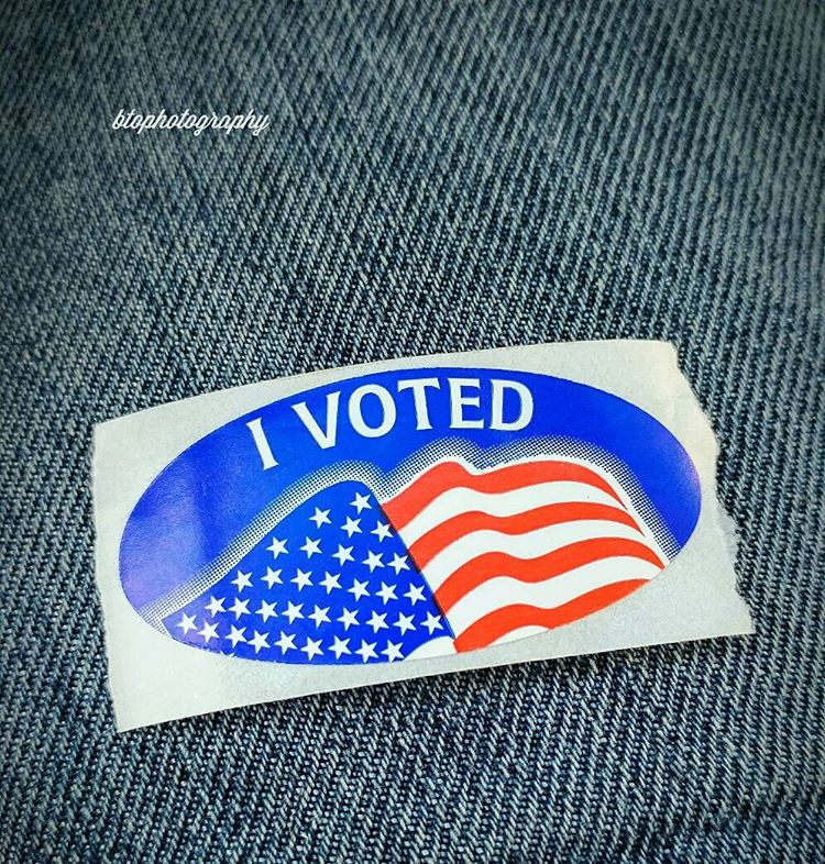 "<div class=""meta image-caption""><div class=""origin-logo origin-image none""><span>none</span></div><span class=""caption-text"">It's Election Day in the Bay Area, and ABC7 News viewers are sending in their photos using #abc7now. (btphotography/Instagram)</span></div>"