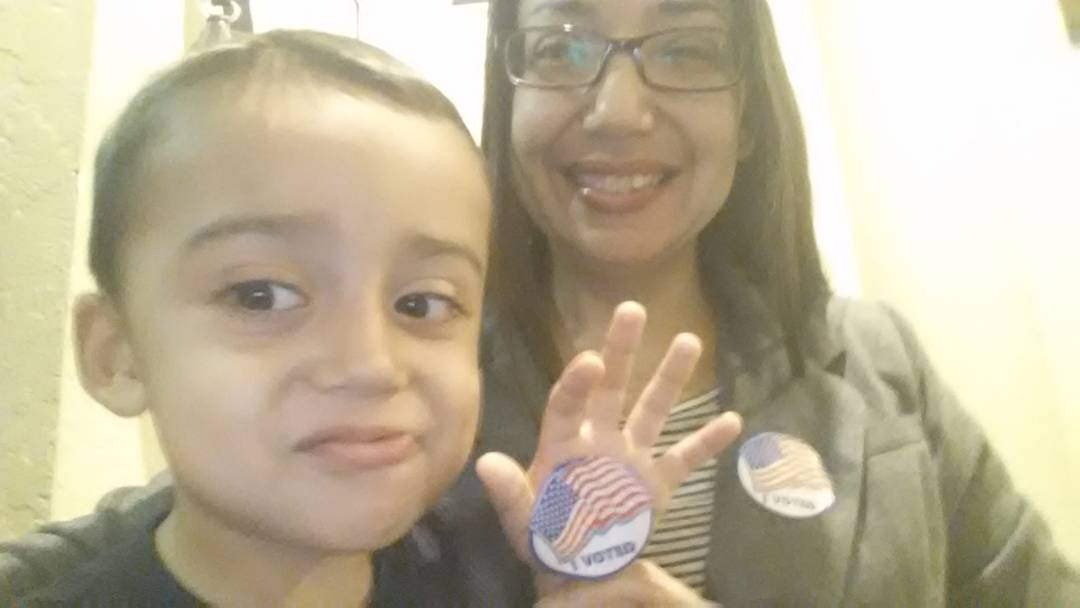"<div class=""meta image-caption""><div class=""origin-logo origin-image none""><span>none</span></div><span class=""caption-text"">It's Election Day in the Bay Area, and ABC7 News viewers are sending in their photos using #abc7now. (petplanpetinsurance/Instagram)</span></div>"