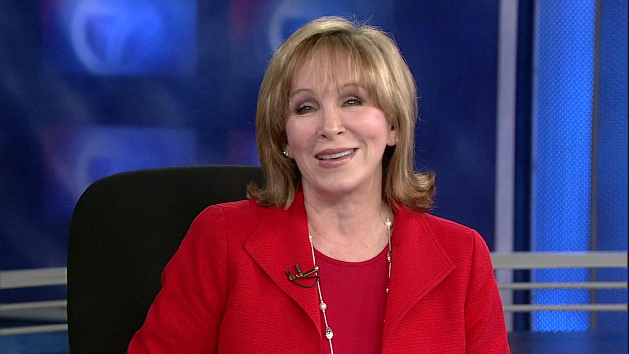 ABC7s Cheryl Jennings