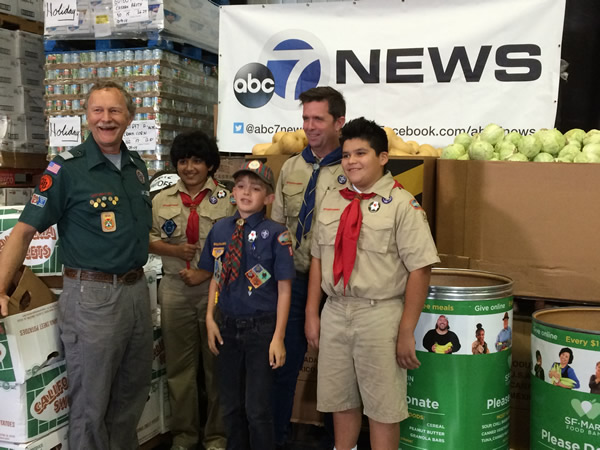 "<div class=""meta image-caption""><div class=""origin-logo origin-image ""><span></span></div><span class=""caption-text"">Boy Scouts at the San Francisco-Marin Food Bank.</span></div>"