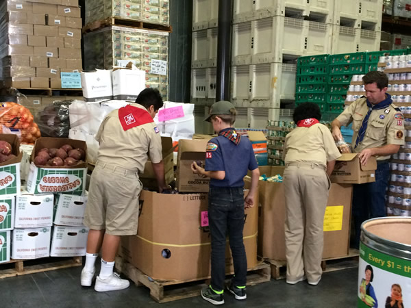 "<div class=""meta image-caption""><div class=""origin-logo origin-image ""><span></span></div><span class=""caption-text"">Boy Scouts donate food at the San Francisco-Marin Food Bank.</span></div>"