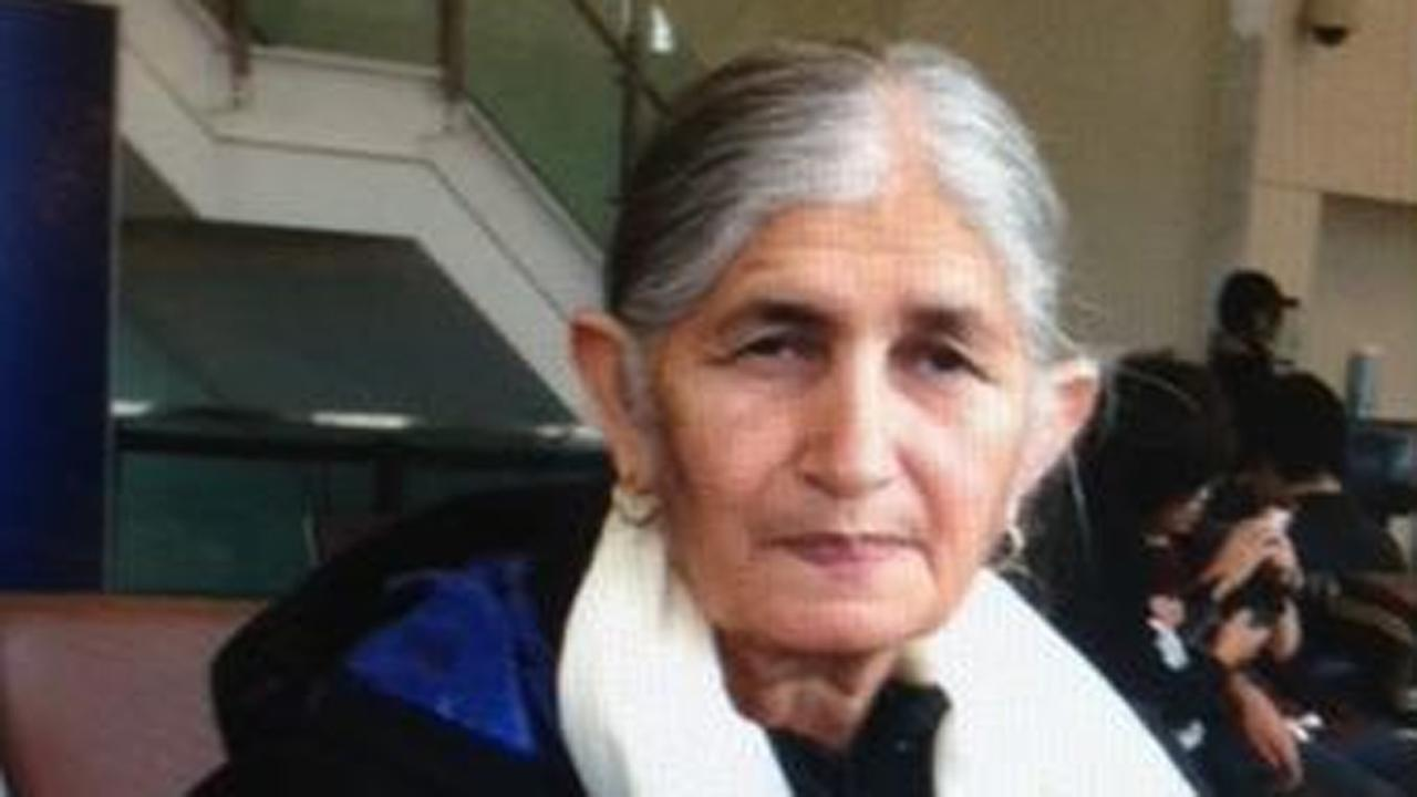 Missing at-risk woman Sital-Kaur