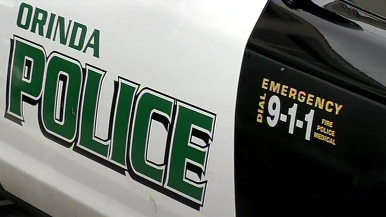Orinda police (File)