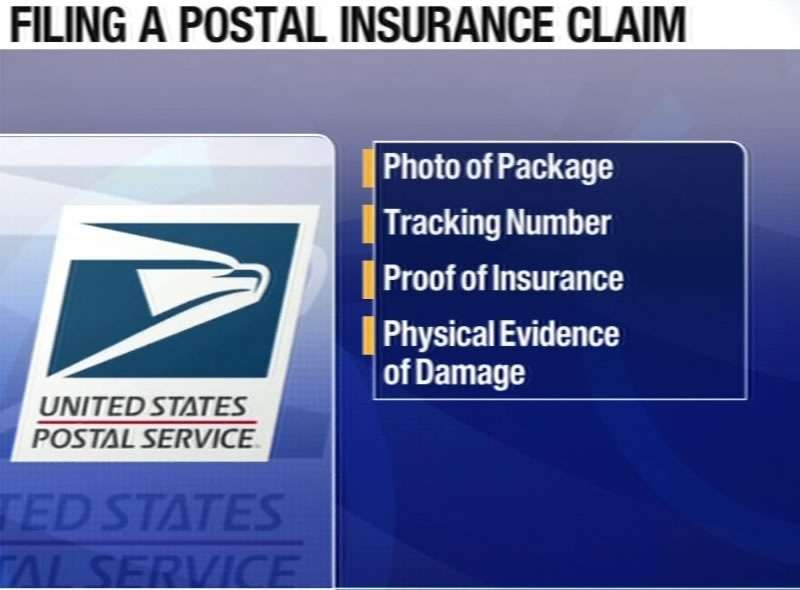 Usps insurance claims homepage review home co - Post office insurance services ...