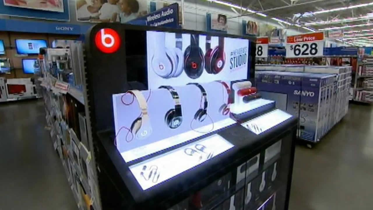Beats headphones for sale