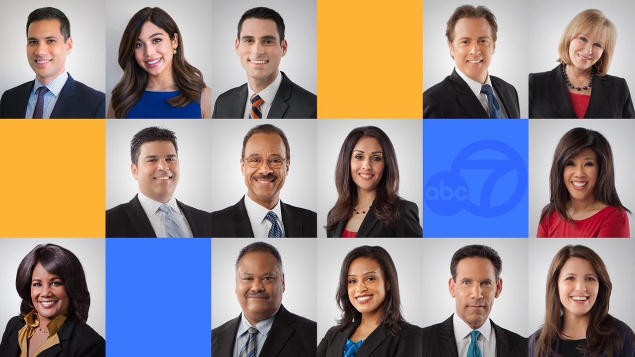 ABC7 News Team