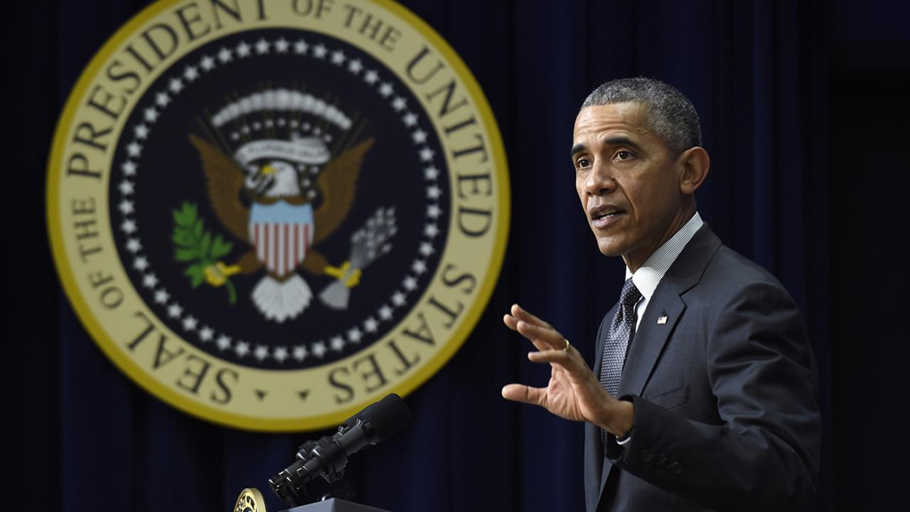 President Barack Obama will give his final State of the Union address on Tuesday, January 12, 2016.