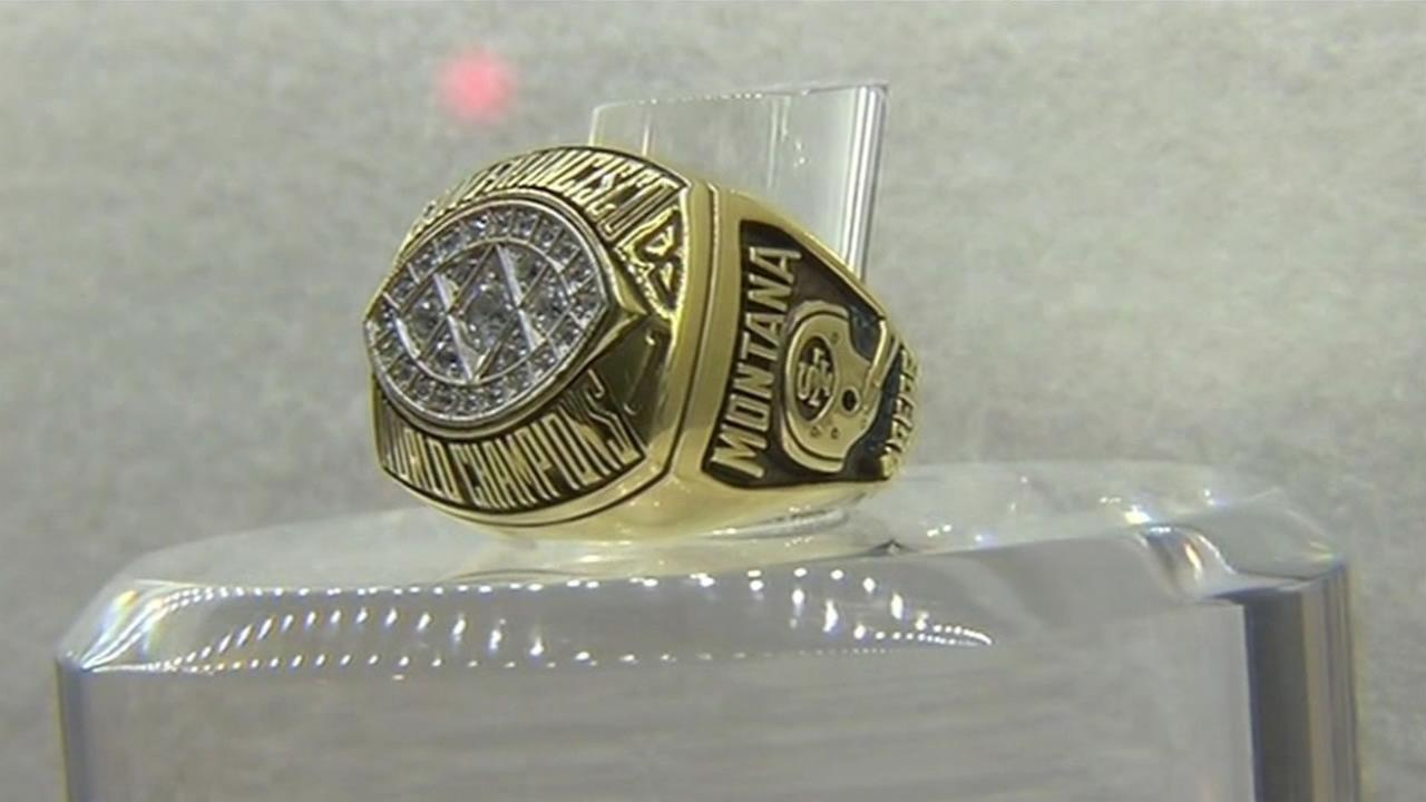 ring iii york fan super bowl rings nfl jets wooden with display new replica championship case