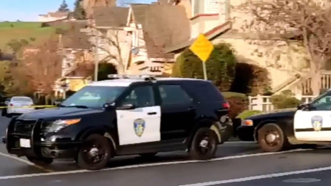 An off-duty veteran Richmond police officer was fatally shot in Vallejo Thursday, February 11, 2016.