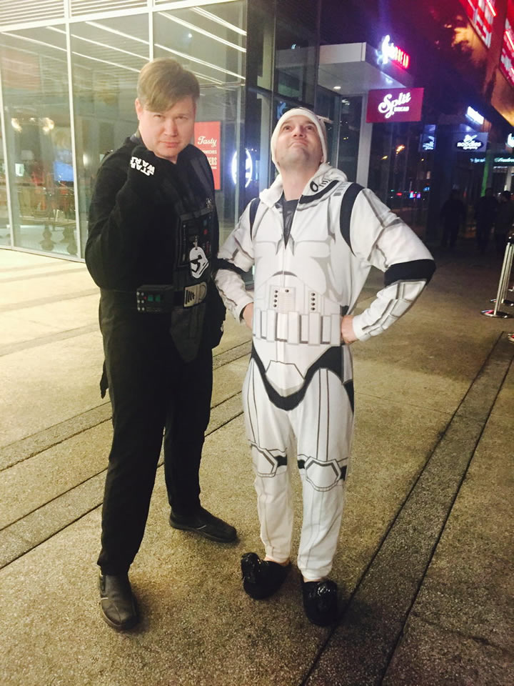 "<div class=""meta image-caption""><div class=""origin-logo origin-image none""><span>none</span></div><span class=""caption-text"">""Star Wars"" fans take a break from the marathon of movies at the San Francisco Metreon on Thursday, December 17, 2015. (KGO-TV/Amy Hollyfield)</span></div>"