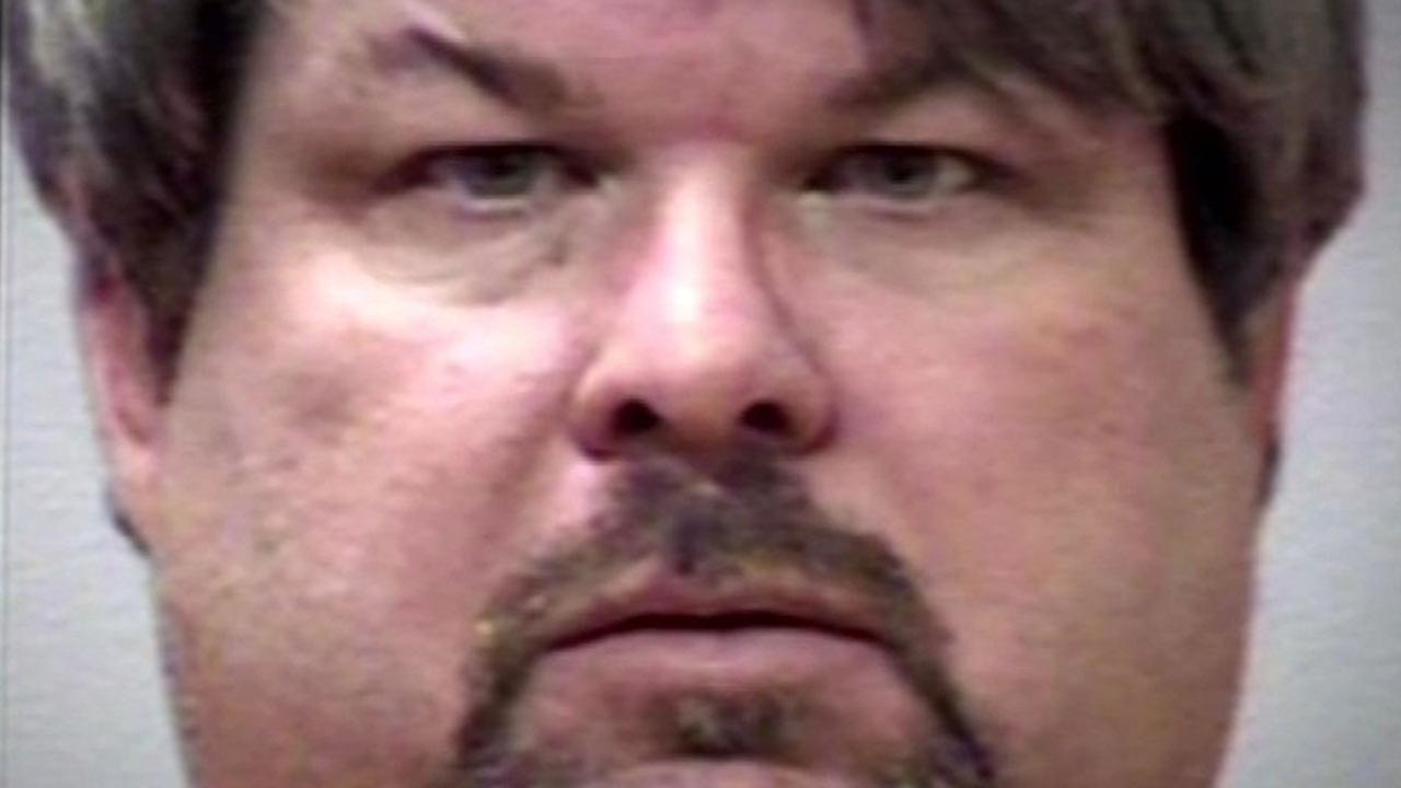 Kalamzoo, Michigan shooting rampage suspect Jason Dalton.