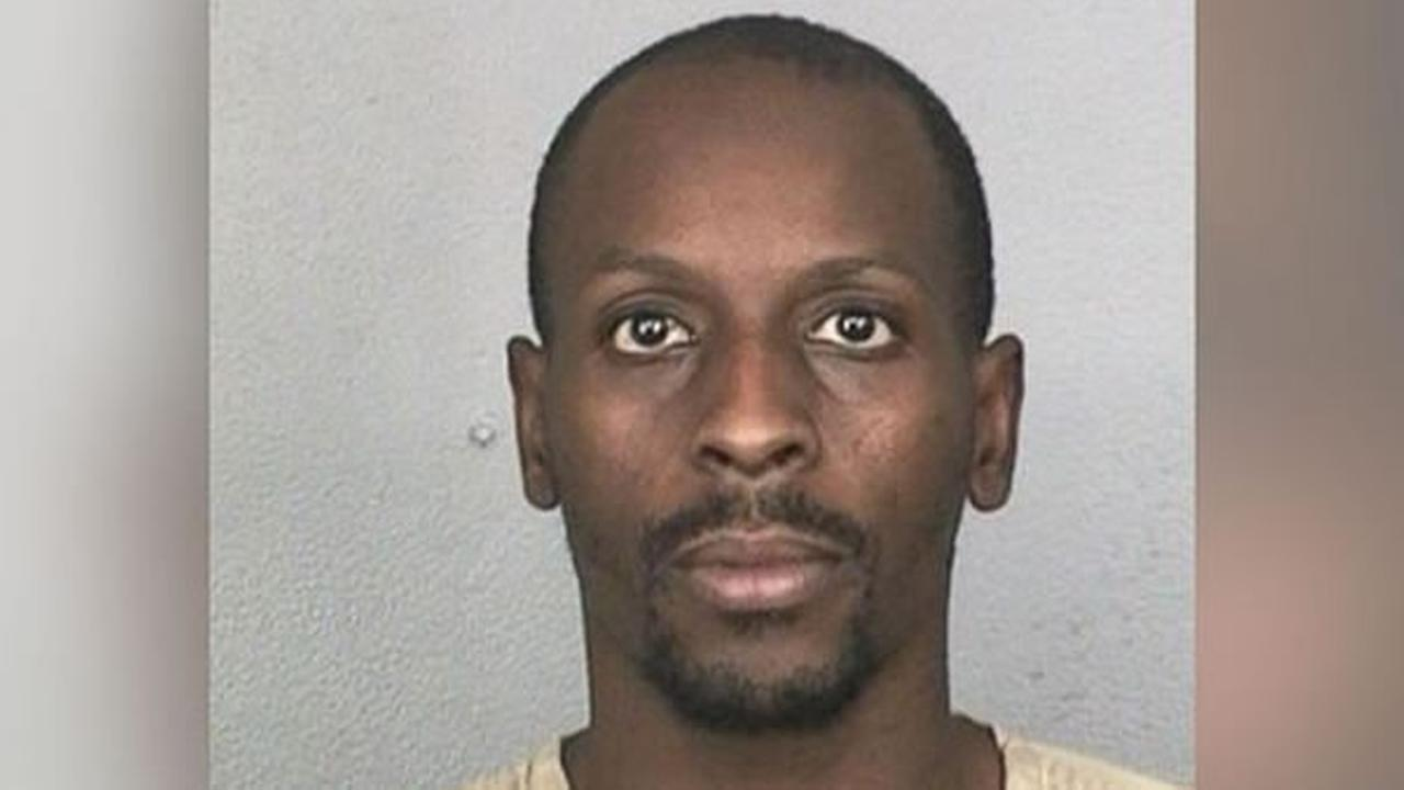 Police say 38-year-old Cedric Ford opened fire on the central Kansas factory where he worked on Thursday, February 25, 2016.