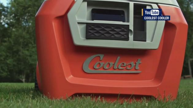 Creator Of Coolest Cooler Says Company Ran Out Of Money To Make - How to make car cooler