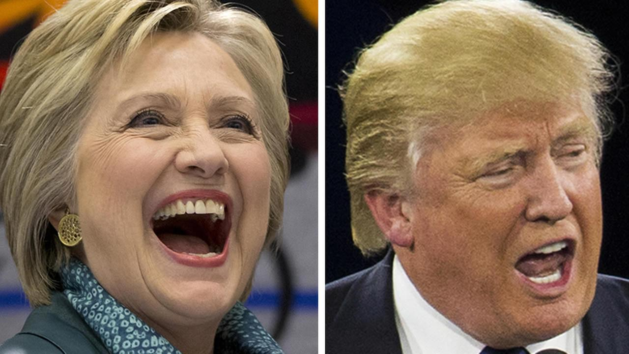 Hillary Clinton (D) and Donald Trump (R) won their respective primaries in Arizona on Tuesday, March 22, 2016.