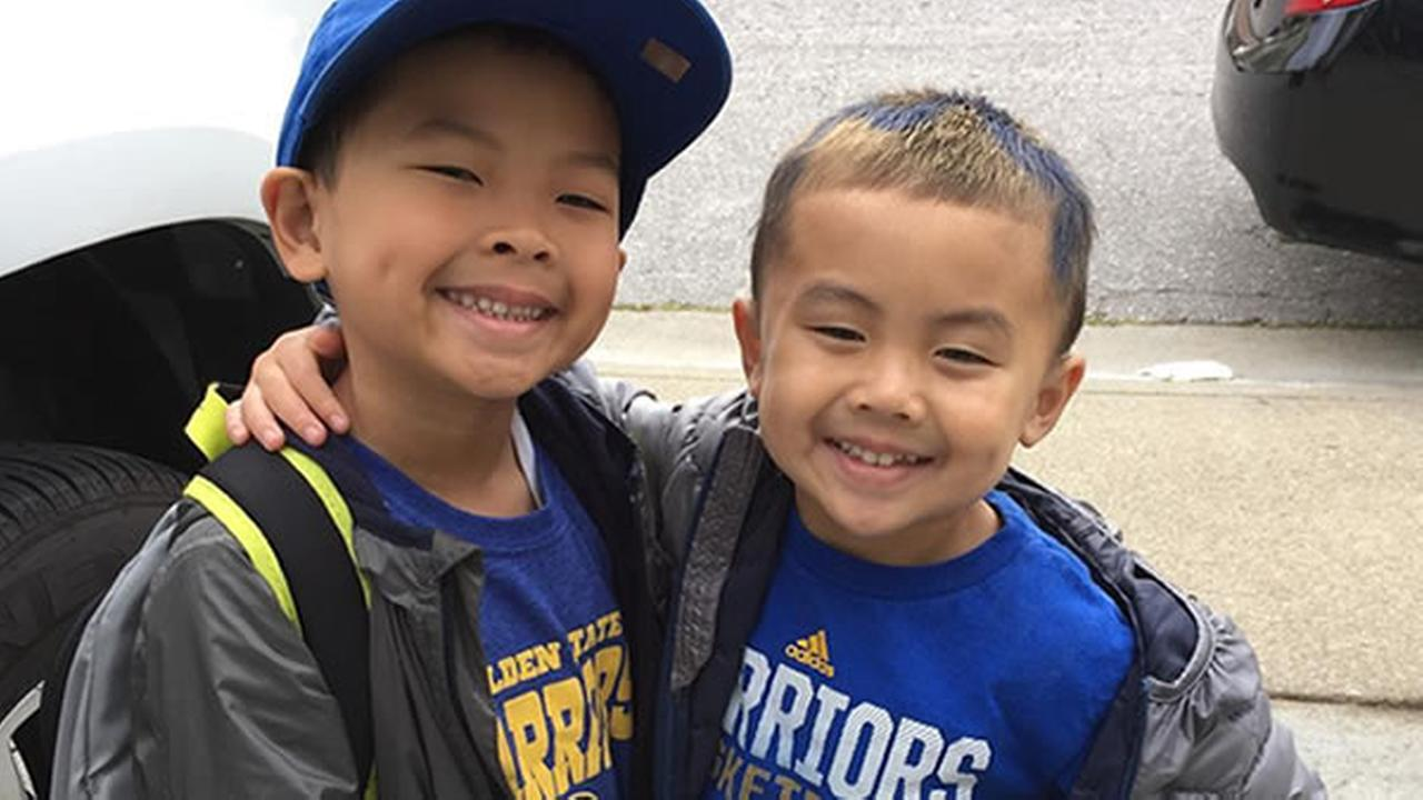 We want to see your fan pride Dub Nation, so tag your photos #DubsOn7 and we may feature them here or show them on TV.Photo submitted to KGO-TV by @kristine_t0mik0/Instagram