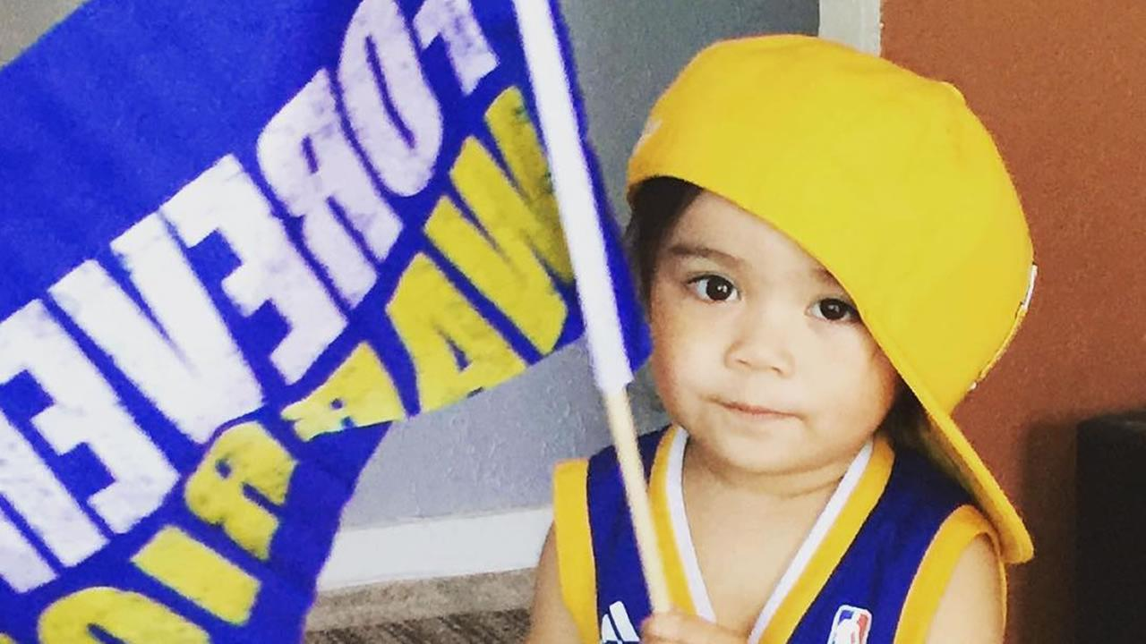 We want to see your fan pride Dub Nation, so tag your photos #DubsOn7 and we may feature them here or on TV.@leajanet/Instagram