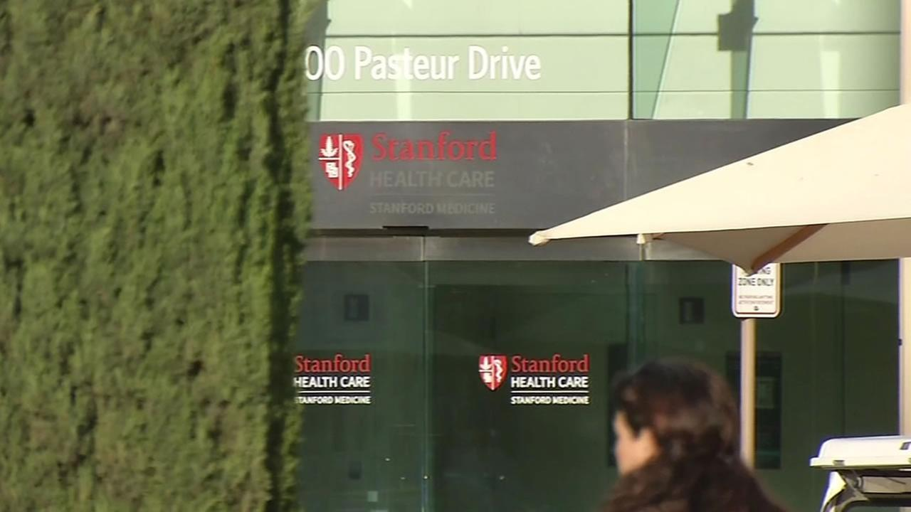 Possible nurses strike looms at prominent Stanford hospitals