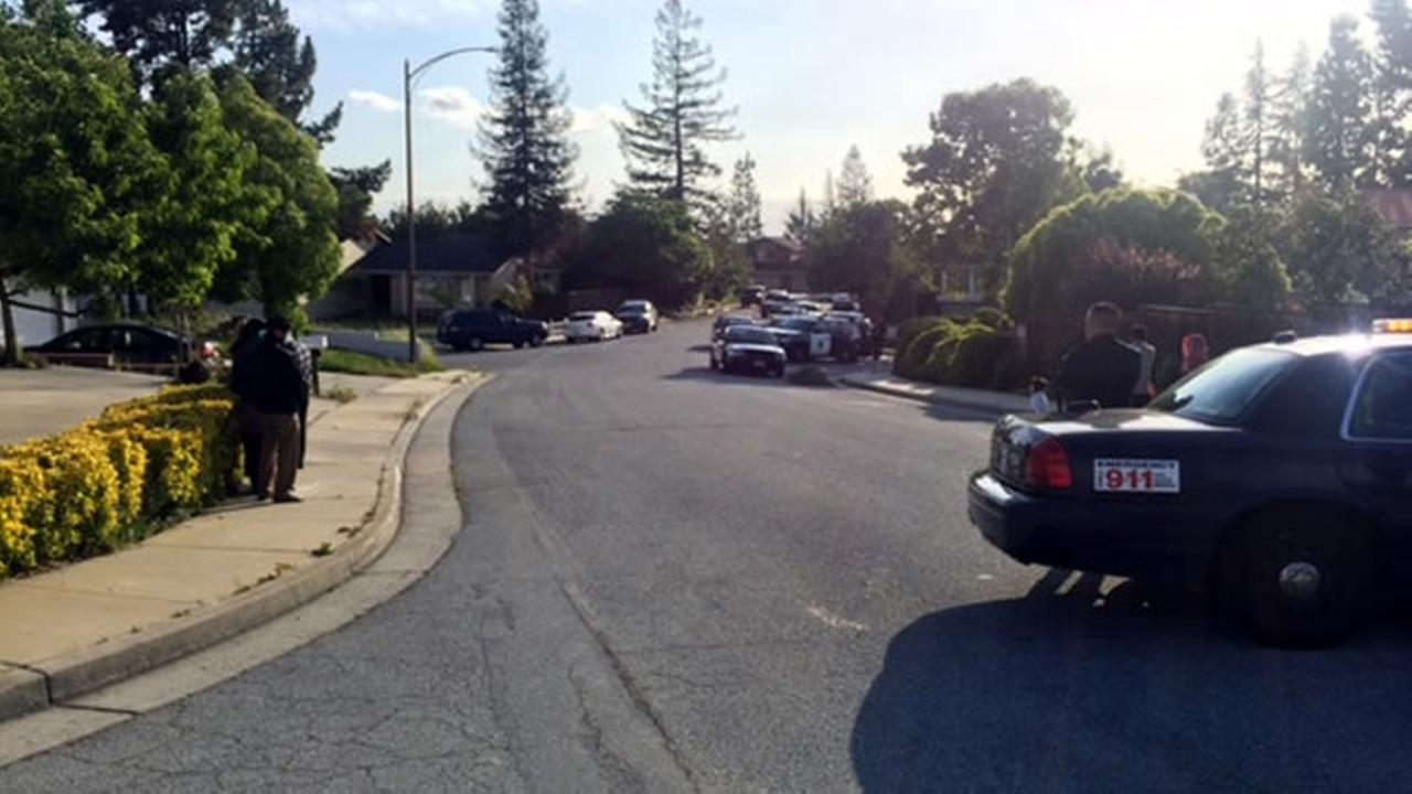 San Jose police investigating homicide after two found dead