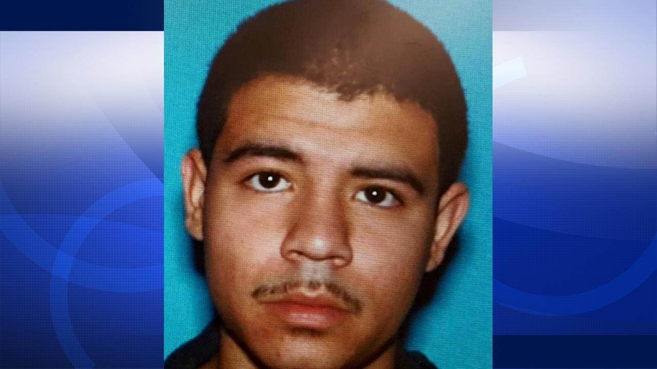 AMBER Alert suspect Alex Quinones