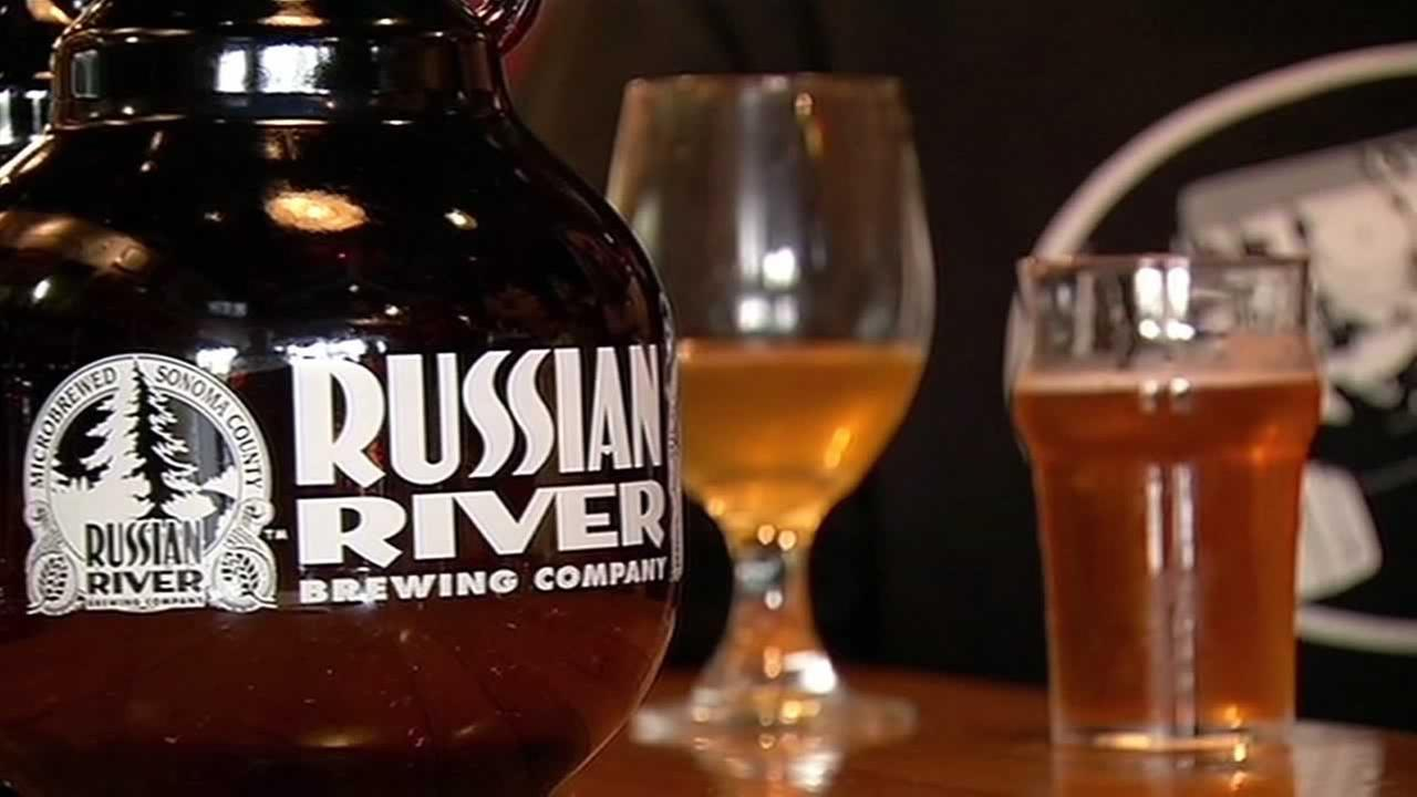 Santa Rosa brew voted best beer in the US