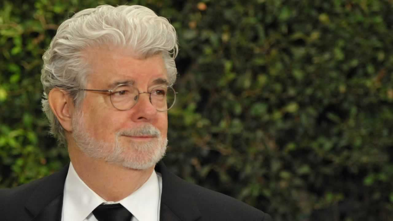 Star Wars creator George Lucas has selected Chicago over San Francisco as the city where he will build his museum of art and movie memorabilia.