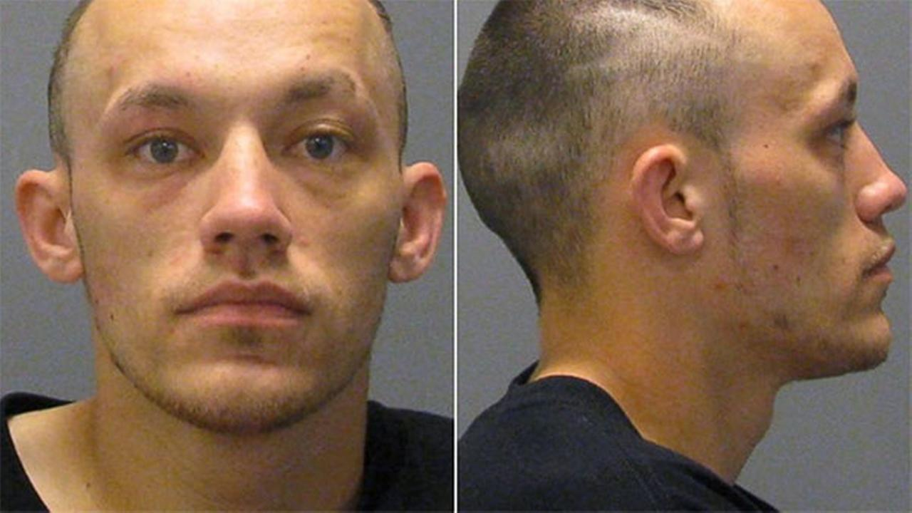 Police say 26-year-old Nicholas Wig was caught after burglarizing a home because he checked his Facebook page on the owners computer and forgot to log out.