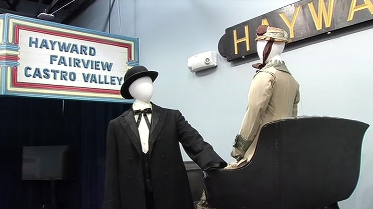 A renovated museum of all things Hayward will reopen this weekend.