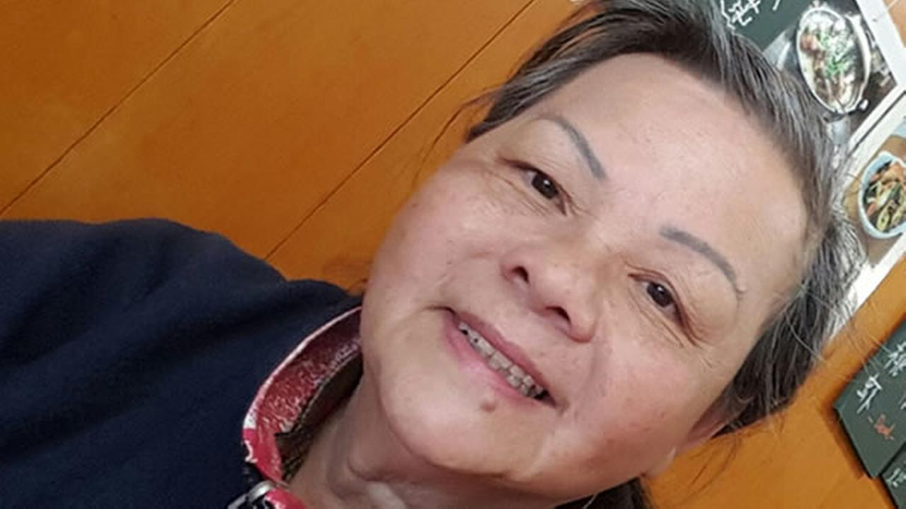 Mee Woon Chan, 70, was last seen at her home in San Franciscos Richmond District between 5 p.m. Monday, June 28, 2016 and 7 a.m. Tuesday, June 29, 2016.