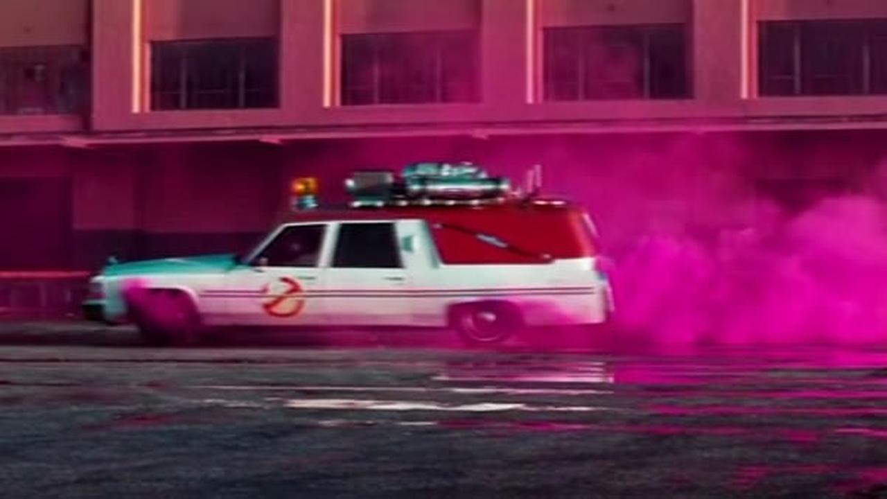 Lyft posted video on its blog promoting the tricked-out ride.