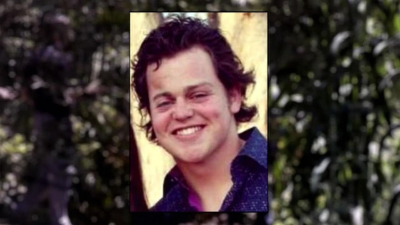 Police are investigating after the body of missing 19-year-old Wisconsin resident Beau Solomon was discovered in Romes Tiber River on Monday, July 4, 2016.