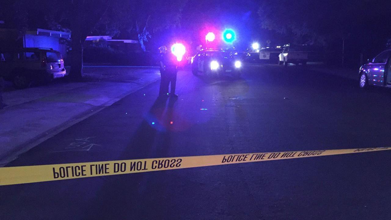 Palo Alto police are investigating a suspicious death on July 7, 2016.