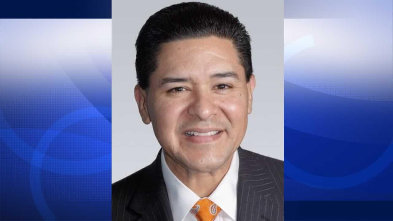 San Francisco Unified School District Superintendent Richard Carranza is headed to Texas.