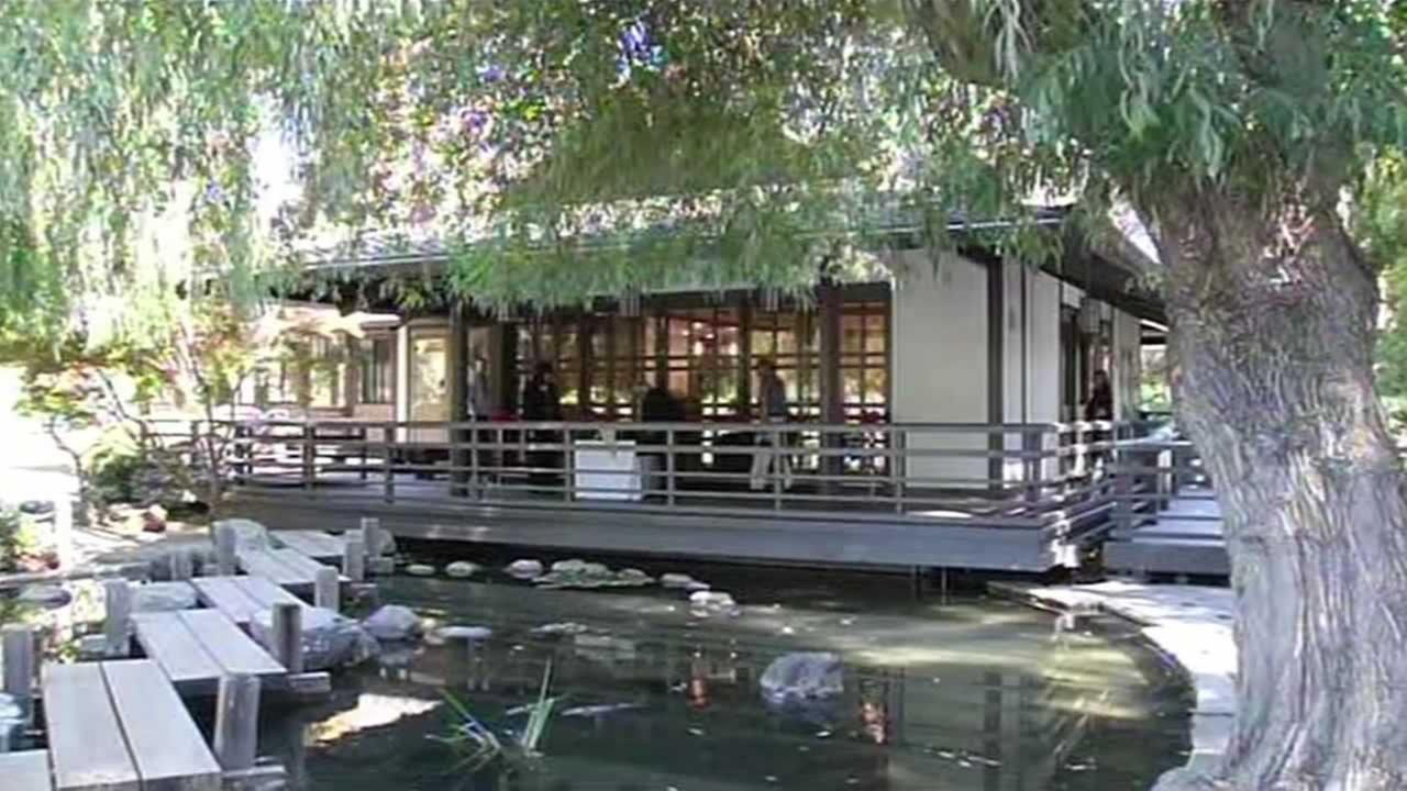 On Friday, San Jose city leaders showed off their newly renovated teahouse located inside the citys Japanese Friendship Garden.