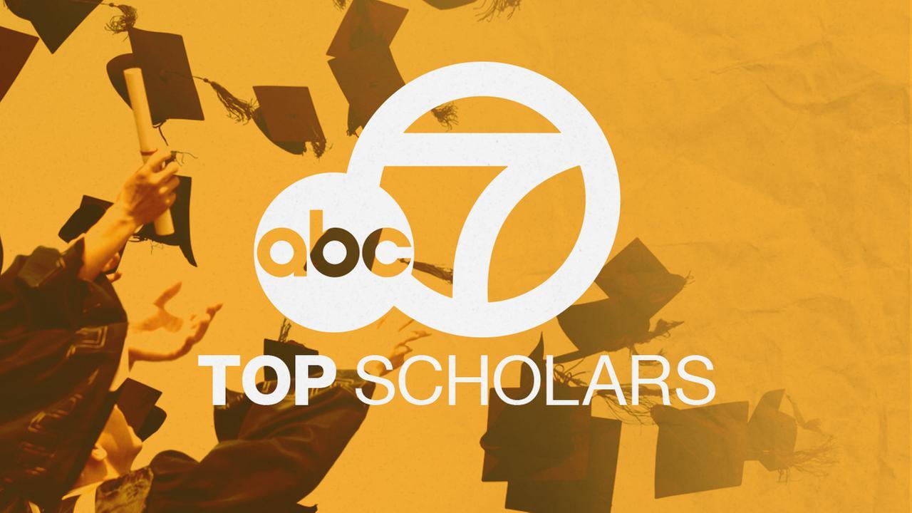 ABC7 Top Scholars Program Information