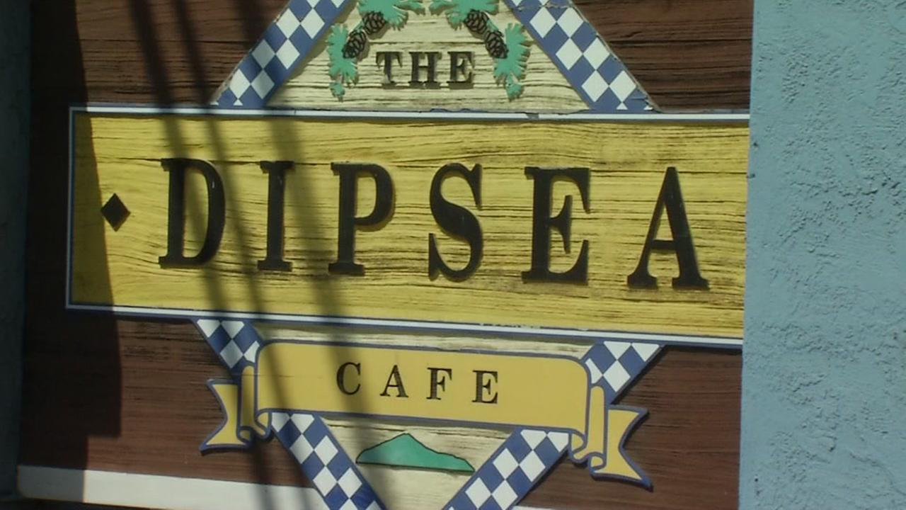 Owner of popular Dipsea Cafe may convert it to pot dispensary