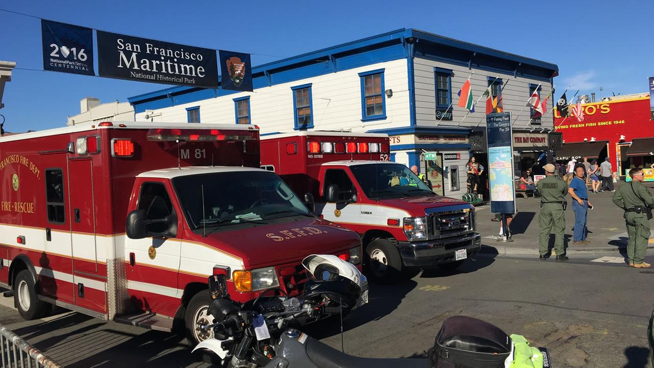 2 children pulled from San Francisco Bay recovering