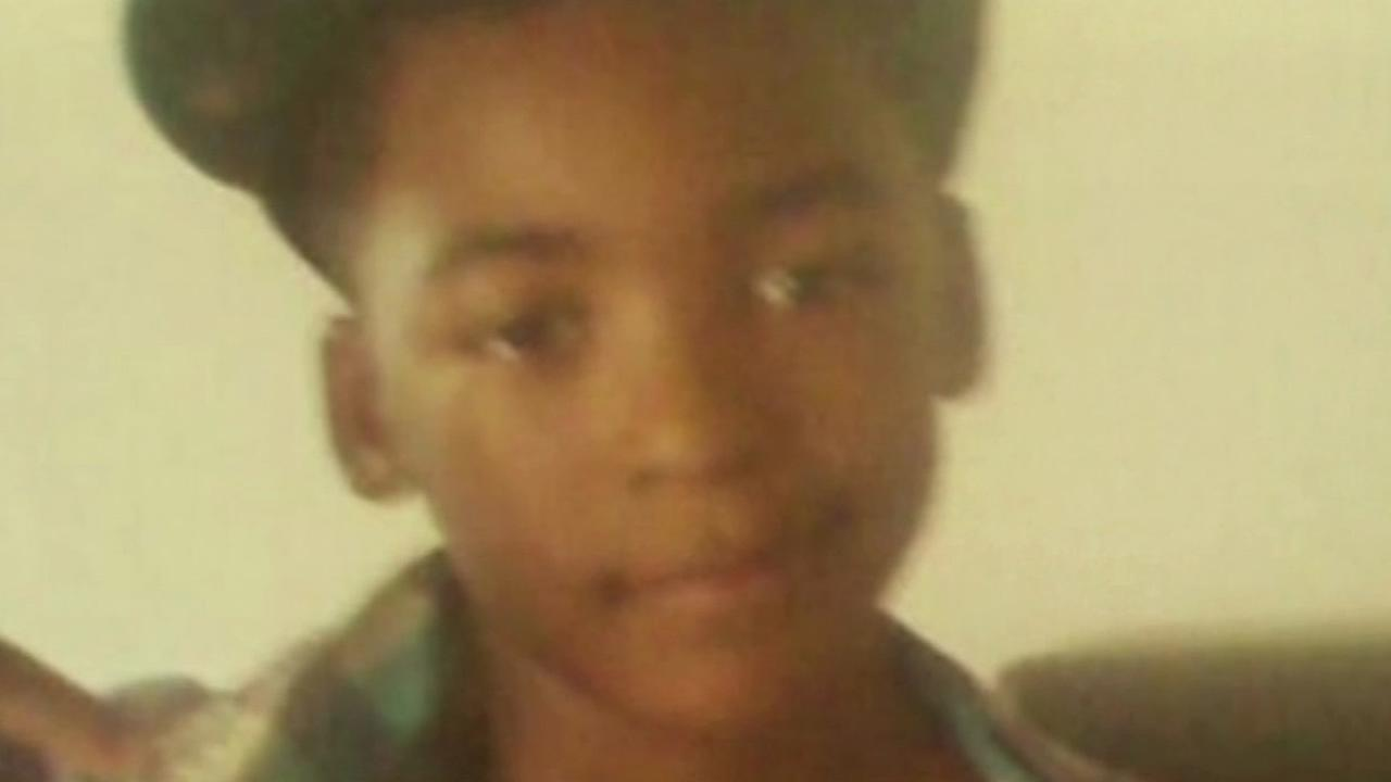 11-year-old Gregory Kent was shot in Antioch.