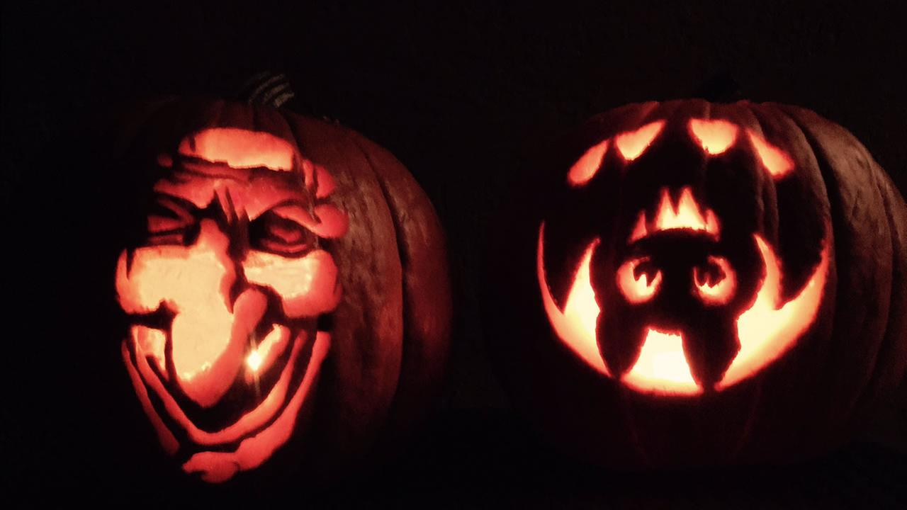 The Bay Area is getting into the spooky spirit for Halloween! Share your photos on social media by tagging them #ABC7.