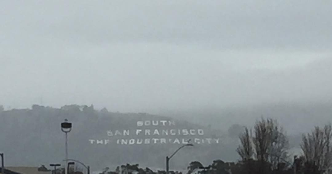 "<div class=""meta image-caption""><div class=""origin-logo origin-image none""><span>none</span></div><span class=""caption-text"">Fog appears in South San Francisco, Calif. on Jan. 7, 2017. (beachgal415/Instagram)</span></div>"