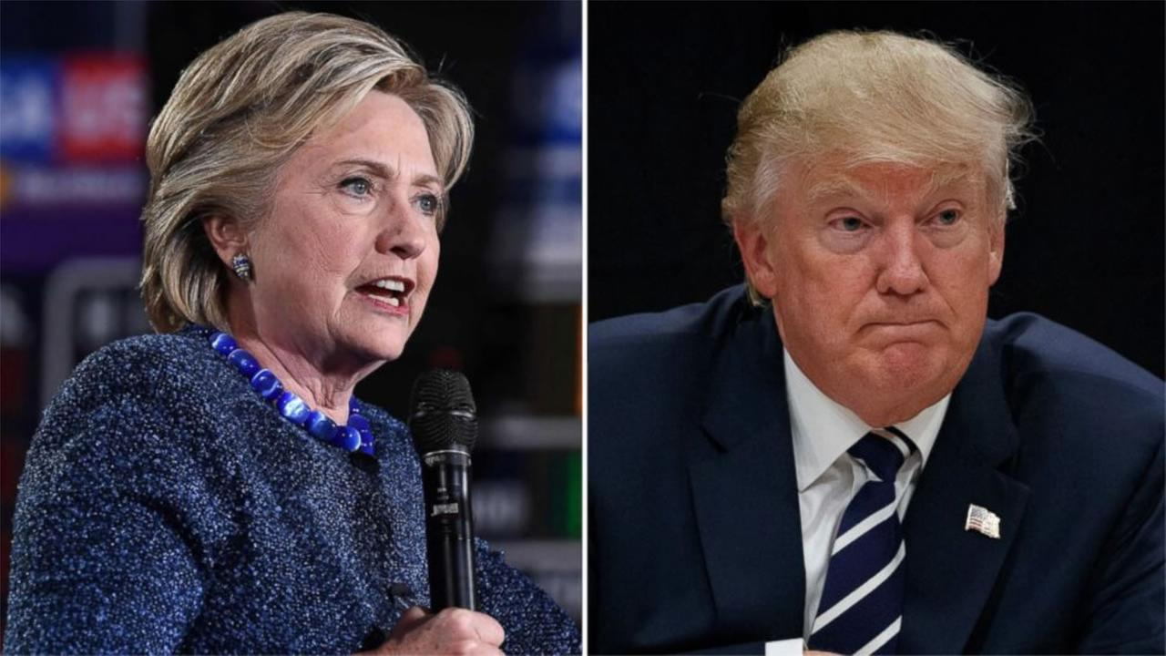 Trump wants to help Clinton 'heal,' will not pursue charges against her, aide says