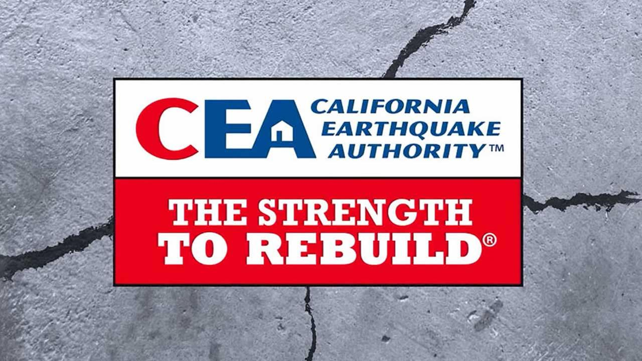 ABC7 has partnered with the California Earthquake Authority, one of the worlds largest providers of residential earthquake insurance, to help keep your family safe.