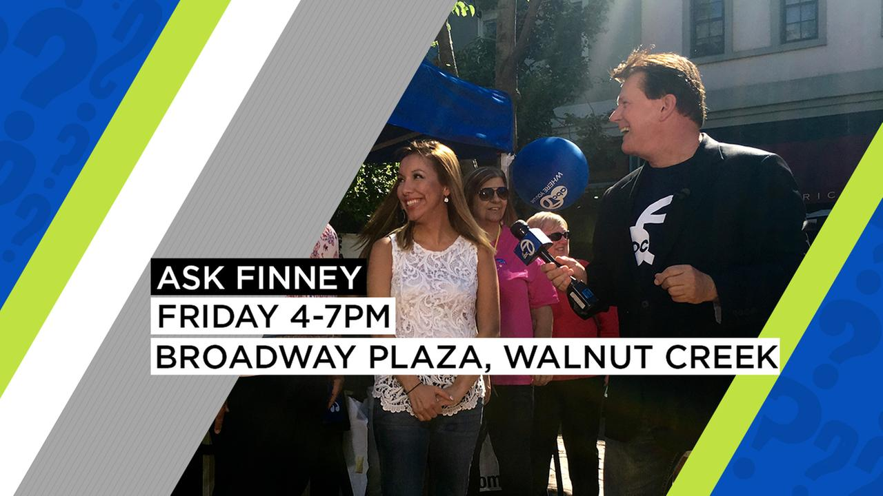 Michael Finney answers your consumer questions in Walnut Creek