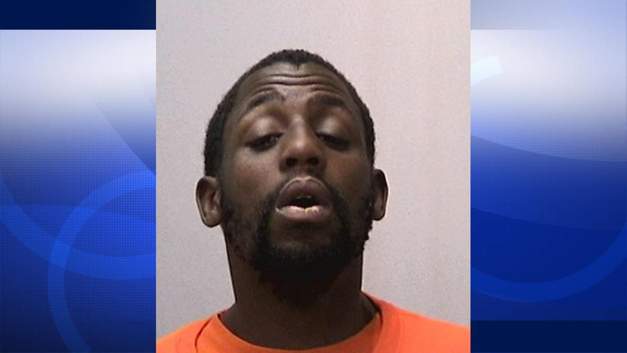 Henry Smith, 29, arrested in connection with shooting in San Francisco.