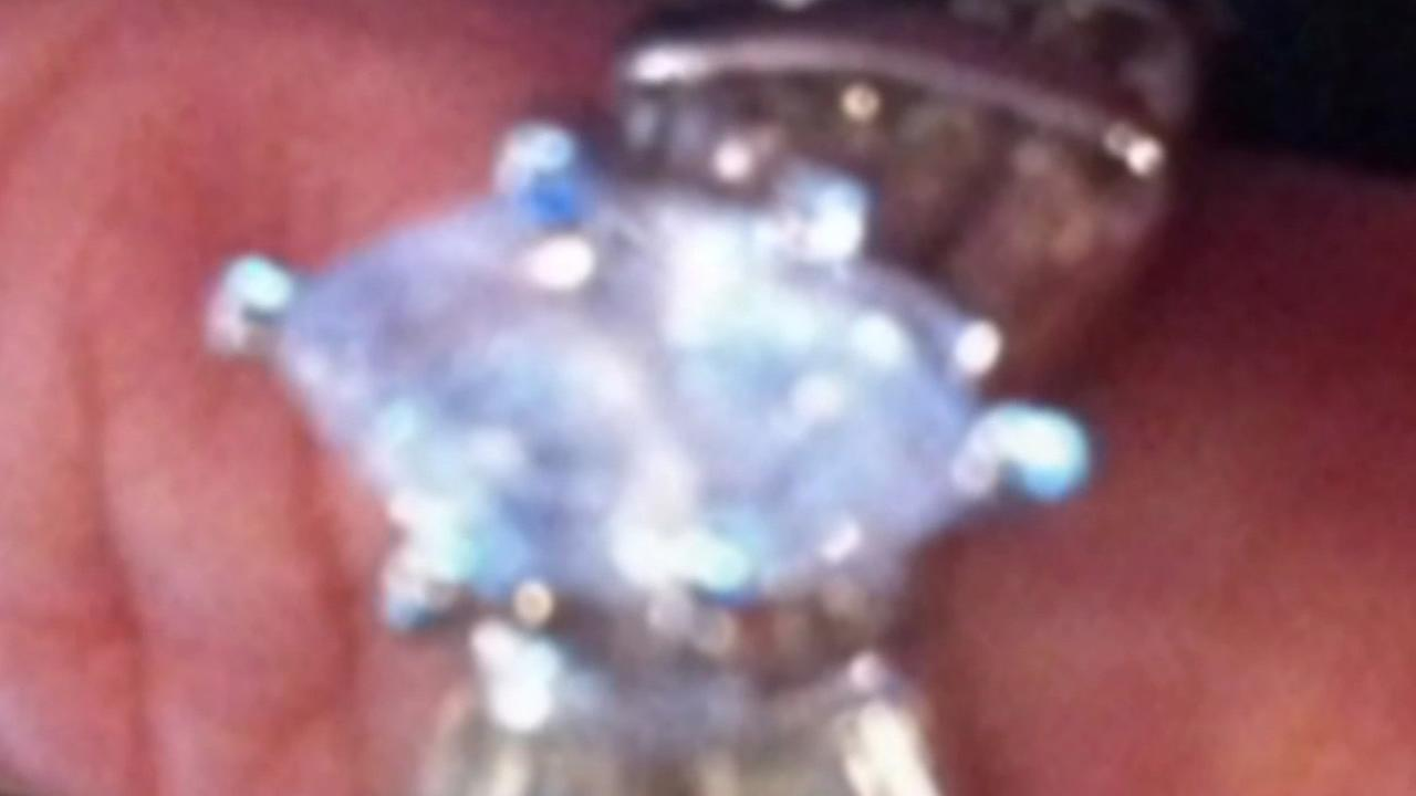 South Bay woman hopes to reunite lost ring with rightful owner.