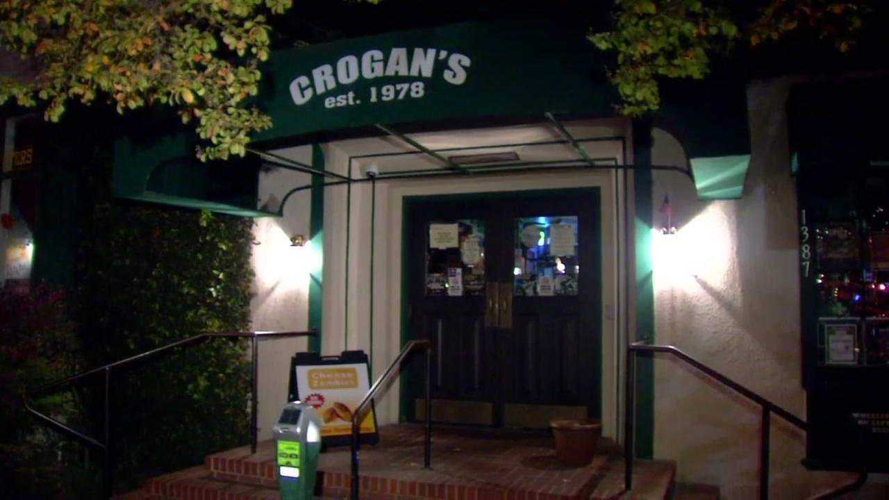 Crogans Sports Bar and Grill in Walnut Creek, Calif. is closing its doors after a series of public complaints.