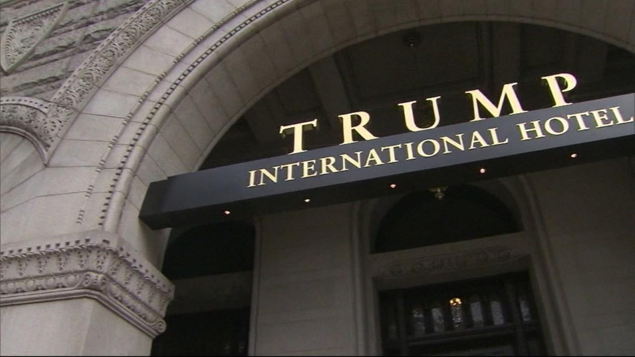 New York attorneys launch federal lawsuit against President Donald Trump