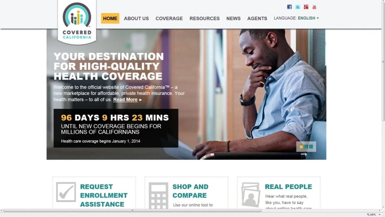 Covered California extends deadline to February 4 for enrollees at health exchange